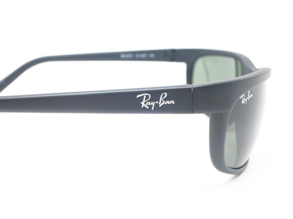 Ray-Ban RB 2027 Predator 2 W1847 Black/Matte Black Sunglasses - Eye Heart Shades - Ray-Ban - Sunglasses - 4