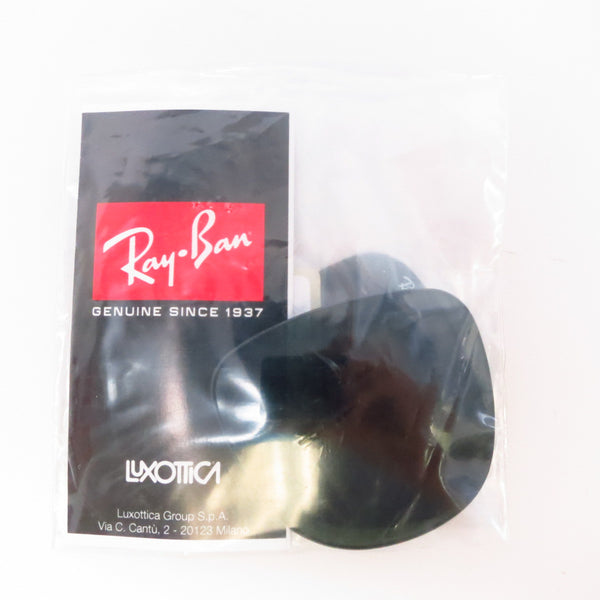 Ray-Ban RB 2140 Original Wayfarer Sunglass Replacement Lenses - Eye Heart Shades - Ray-Ban - Replacement Lenses - 7