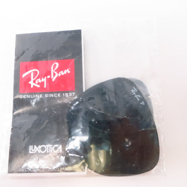 Ray-Ban RB 2140 Original Wayfarer Sunglass Replacement Lenses - Eye Heart Shades - Ray-Ban - Replacement Lenses - 4