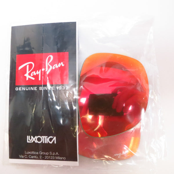 Ray-Ban RB 2140 Original Wayfarer Sunglass Replacement Lenses - Eye Heart Shades - Ray-Ban - Replacement Lenses - 9
