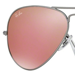 Ray-Ban RB 3025 Aviator Sunglass Replacement Lenses - Eye Heart Shades - Ray-Ban - Replacement Lenses - 24