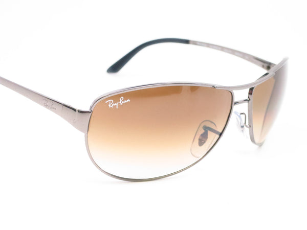 Ray-Ban RB 3342 Warrior 004/51 Gunmetal Sunglasses - Eye Heart Shades - Ray-Ban - Sunglasses - 3