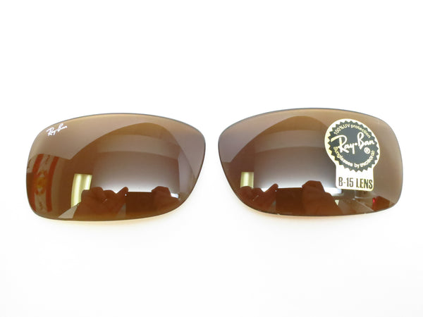 Ray-Ban RB 4057 Sunglass Replacement Lenses - Eye Heart Shades - Ray-Ban - Replacement Lenses - 1
