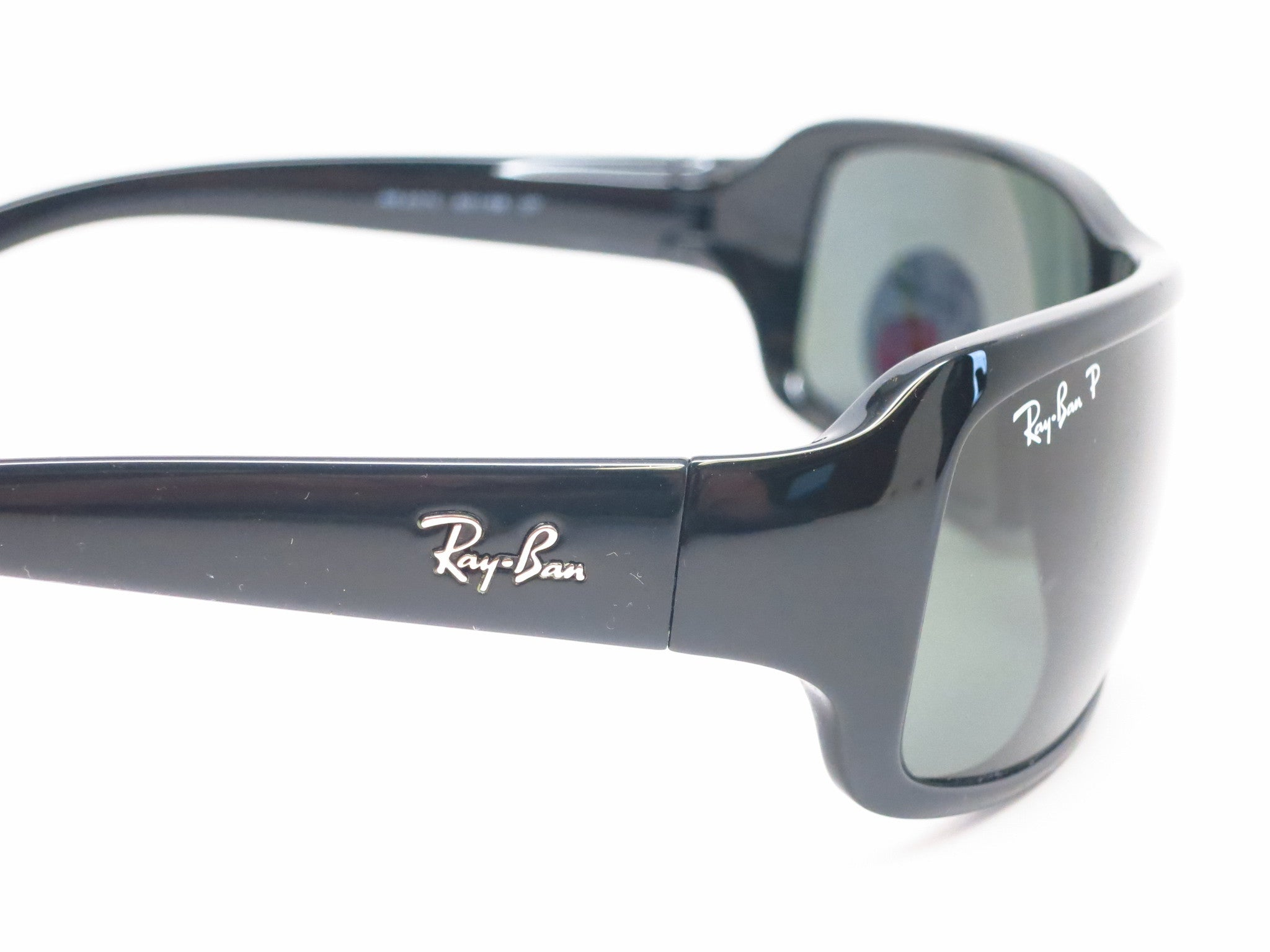 db38a97d4d7 Ray Ban Rb 4075 Polarised « Heritage Malta