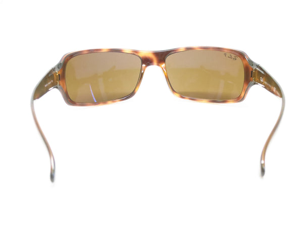 Ray-Ban RB 4075 Original Aviator 642/57 Havana Sunglasses - Eye Heart Shades - Ray-Ban - Sunglasses - 10