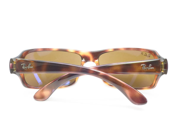 Ray-Ban RB 4075 Original Aviator 642/57 Havana Sunglasses - Eye Heart Shades - Ray-Ban - Sunglasses - 11
