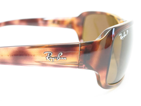 Ray-Ban RB 4075 Original Aviator 642/57 Havana Sunglasses - Eye Heart Shades - Ray-Ban - Sunglasses - 5