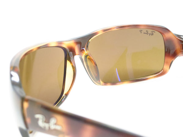 Ray-Ban RB 4075 Original Aviator 642/57 Havana Sunglasses - Eye Heart Shades - Ray-Ban - Sunglasses - 6