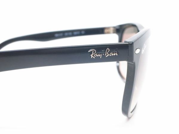 Ray-Ban RB 4147 601/32 Crystal / Black Sunglasses - Eye Heart Shades - Ray-Ban - Sunglasses - 4