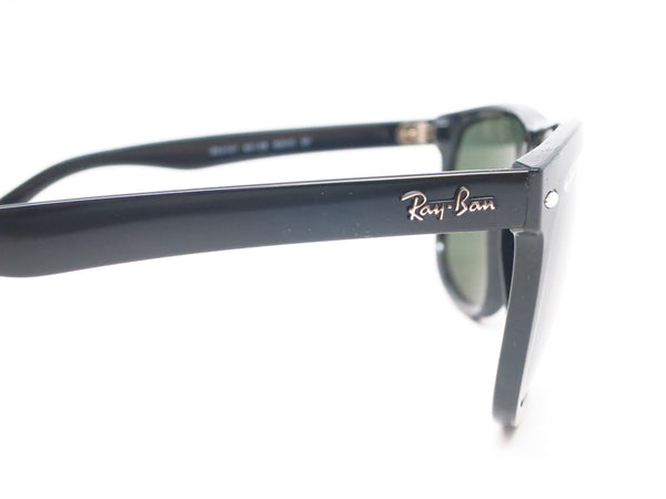 Ray-Ban RB 4147 601/58 Black Polarized Sunglasses - Eye Heart Shades - Ray-Ban - Sunglasses - 4