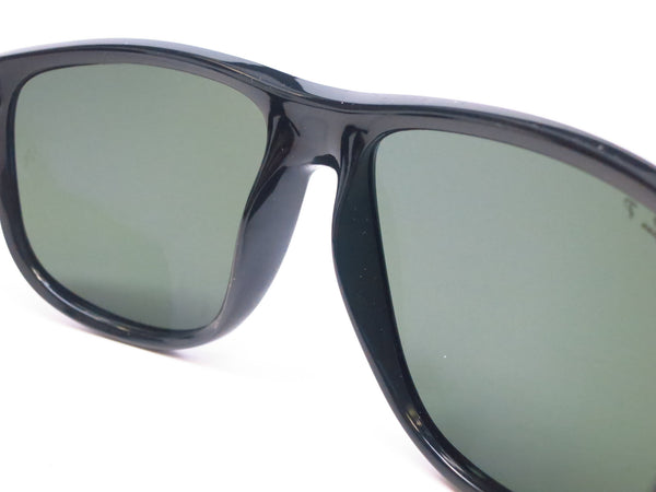 Ray-Ban RB 4147 601/58 Black Polarized Sunglasses - Eye Heart Shades - Ray-Ban - Sunglasses - 5