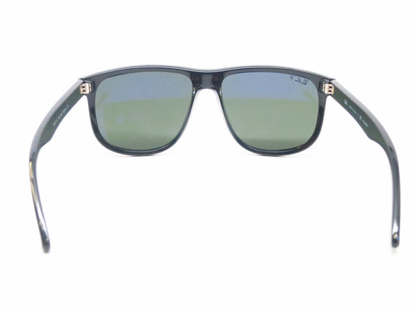 Ray-Ban RB 4147 601/58 Black Polarized Sunglasses - Eye Heart Shades - Ray-Ban - Sunglasses - 8