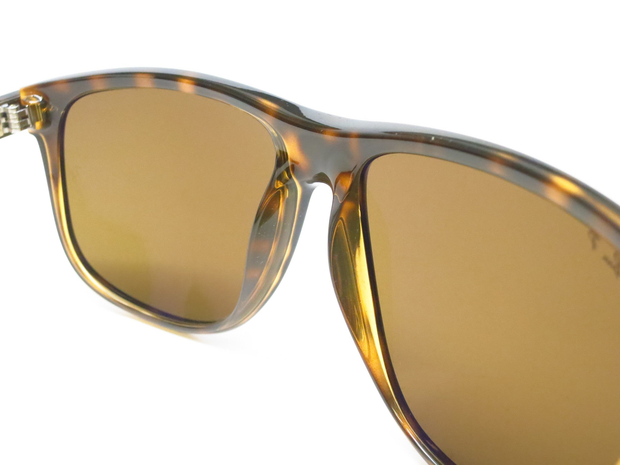 7a402fa4064 Ray Ban Wayfarer 2 Polarized Safety « Heritage Malta