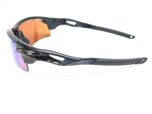 Oakley Radarlock Path OO9181-53 Polished Black Polarized Sunglasses - Eye Heart Shades - Oakley - Sunglasses - 5