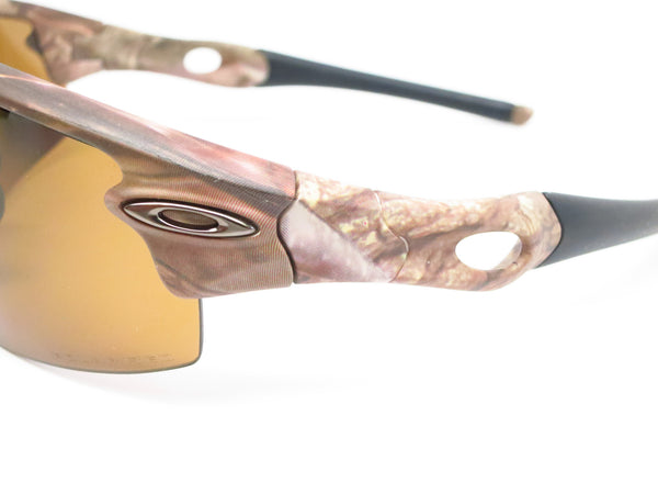 Oakley Radar Pitch OO9052-03 Woodland Camo Sunglasses - Eye Heart Shades - Oakley - Sunglasses - 3