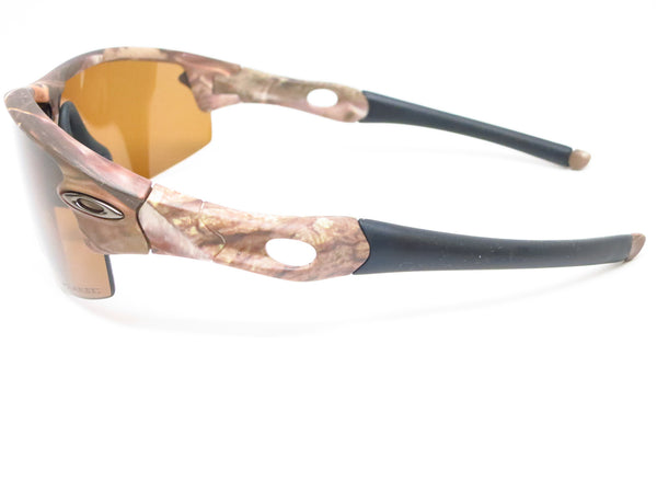 Oakley Radar Pitch OO9052-03 Woodland Camo Sunglasses - Eye Heart Shades - Oakley - Sunglasses - 5