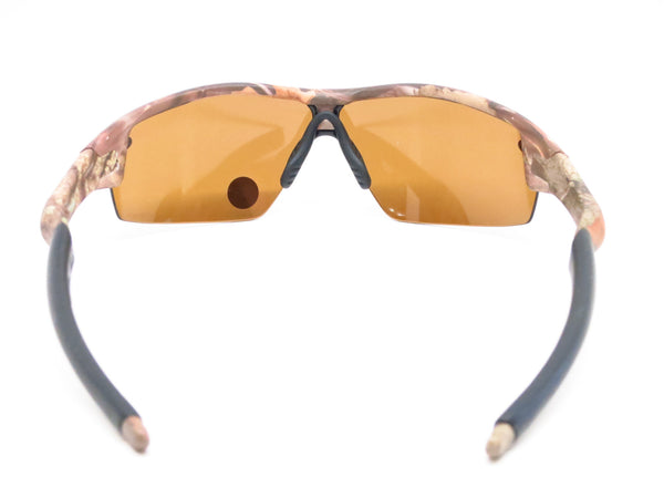 Oakley Radar Pitch OO9052-03 Woodland Camo Sunglasses - Eye Heart Shades - Oakley - Sunglasses - 7
