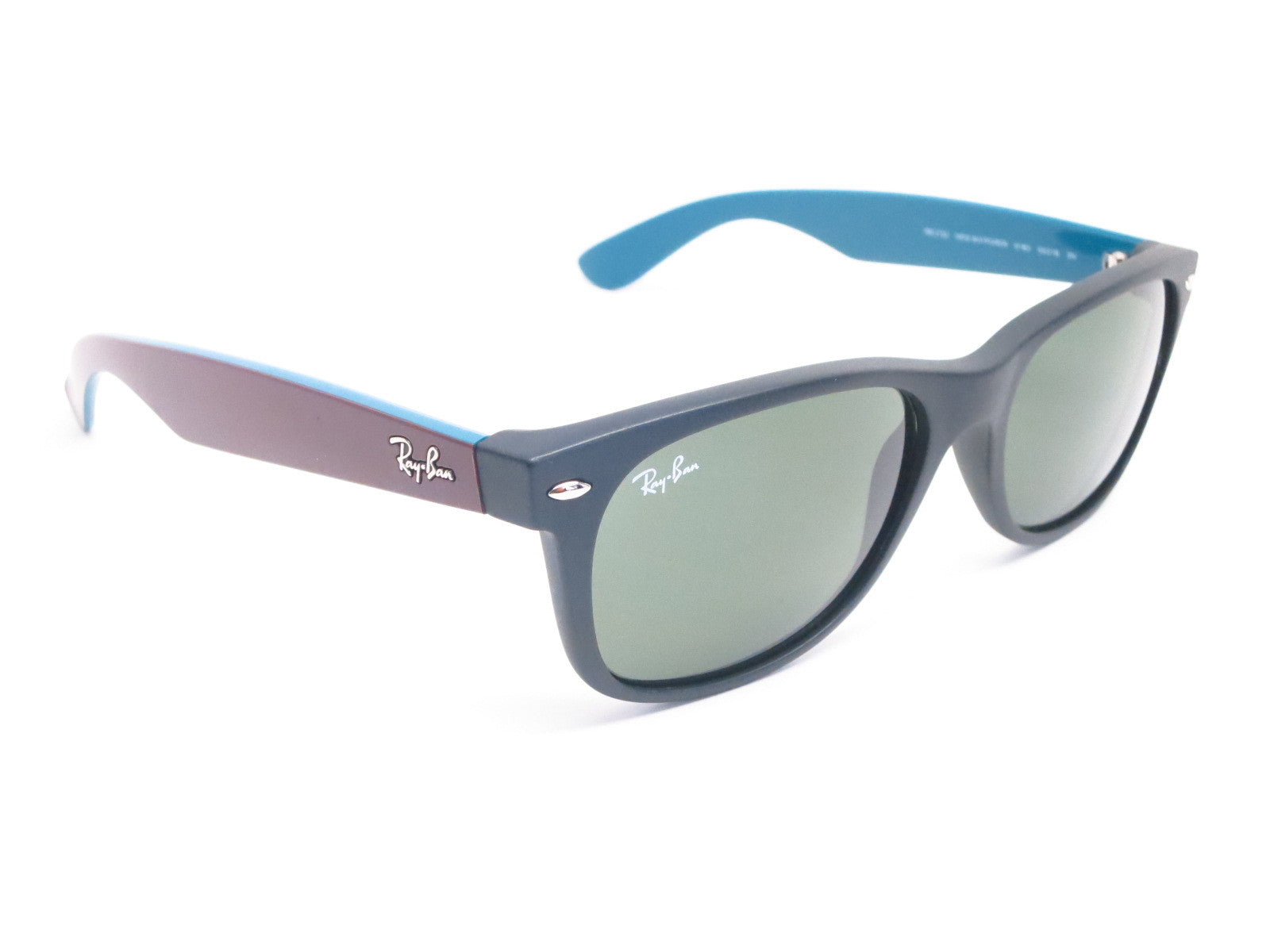 2653af9169 How To Replace Ray Ban New Wayfarer Lenses « Heritage Malta