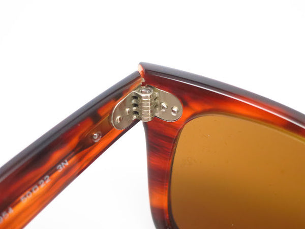 Ray-Ban RB 2140 Original Wayfarer 954 Light Tortoise Sunglasses - Eye Heart Shades - Ray-Ban - 9