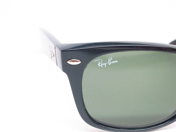 Ray-Ban RB 2132 New Wayfarer 901 & 901L Black Sunglasses - Eye Heart Shades - Eye Heart Shades - Sunglasses - 4