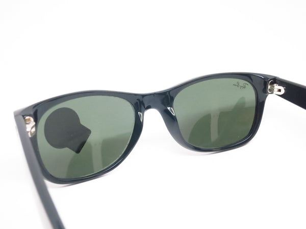 Ray-Ban RB 2132 New Wayfarer 901 & 901L Black Sunglasses - Eye Heart Shades - Eye Heart Shades - Sunglasses - 7