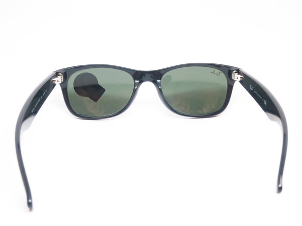 Ray-Ban RB 2132 New Wayfarer 901 & 901L Black Sunglasses - Eye Heart Shades - Eye Heart Shades - Sunglasses - 8