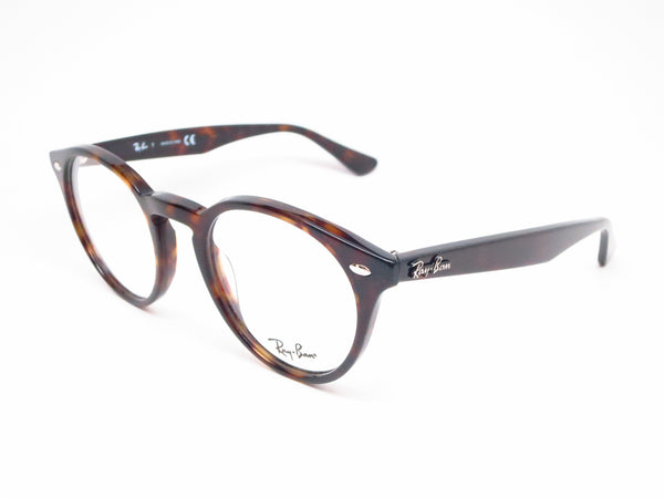 Ray-Ban RB 2180V Havana 2012 Eyeglasses - Eye Heart Shades - Ray-Ban - Eyeglasses - 1