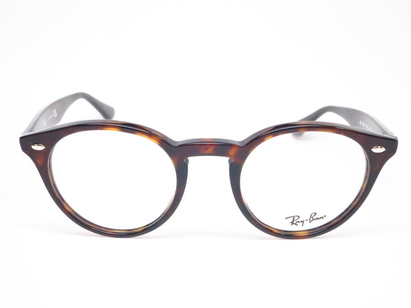 Ray-Ban RB 2180V Havana 2012 Eyeglasses - Eye Heart Shades - Ray-Ban - Eyeglasses - 2