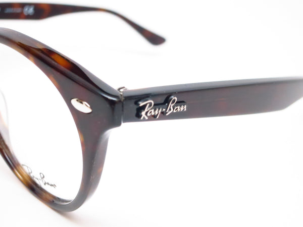 Ray-Ban RB 2180V Havana 2012 Eyeglasses - Eye Heart Shades - Ray-Ban - Eyeglasses - 3
