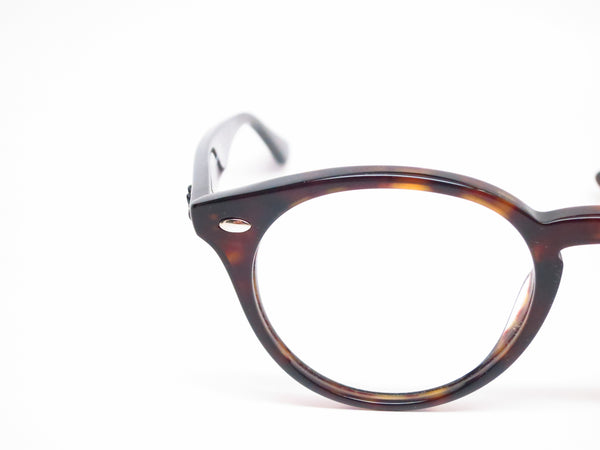 Ray-Ban RB 2180V Havana 2012 Eyeglasses - Eye Heart Shades - Ray-Ban - Eyeglasses - 4
