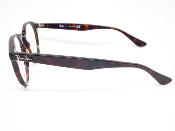 Ray-Ban RB 2180V Havana 2012 Eyeglasses - Eye Heart Shades - Ray-Ban - Eyeglasses - 5