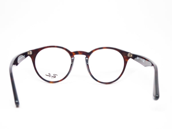 Ray-Ban RB 2180V Havana 2012 Eyeglasses - Eye Heart Shades - Ray-Ban - Eyeglasses - 7