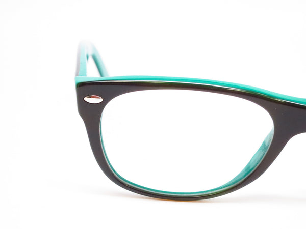 Ray-Ban RB 5184 Tortoise/Green 5161 Eyeglasses - Eye Heart Shades - Ray-Ban - Eyeglasses - 4