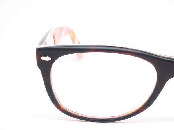 Ray-Ban RB 5184 Matte Havana 5409 Eyeglasses - Eye Heart Shades - Ray-Ban - Eyeglasses - 4
