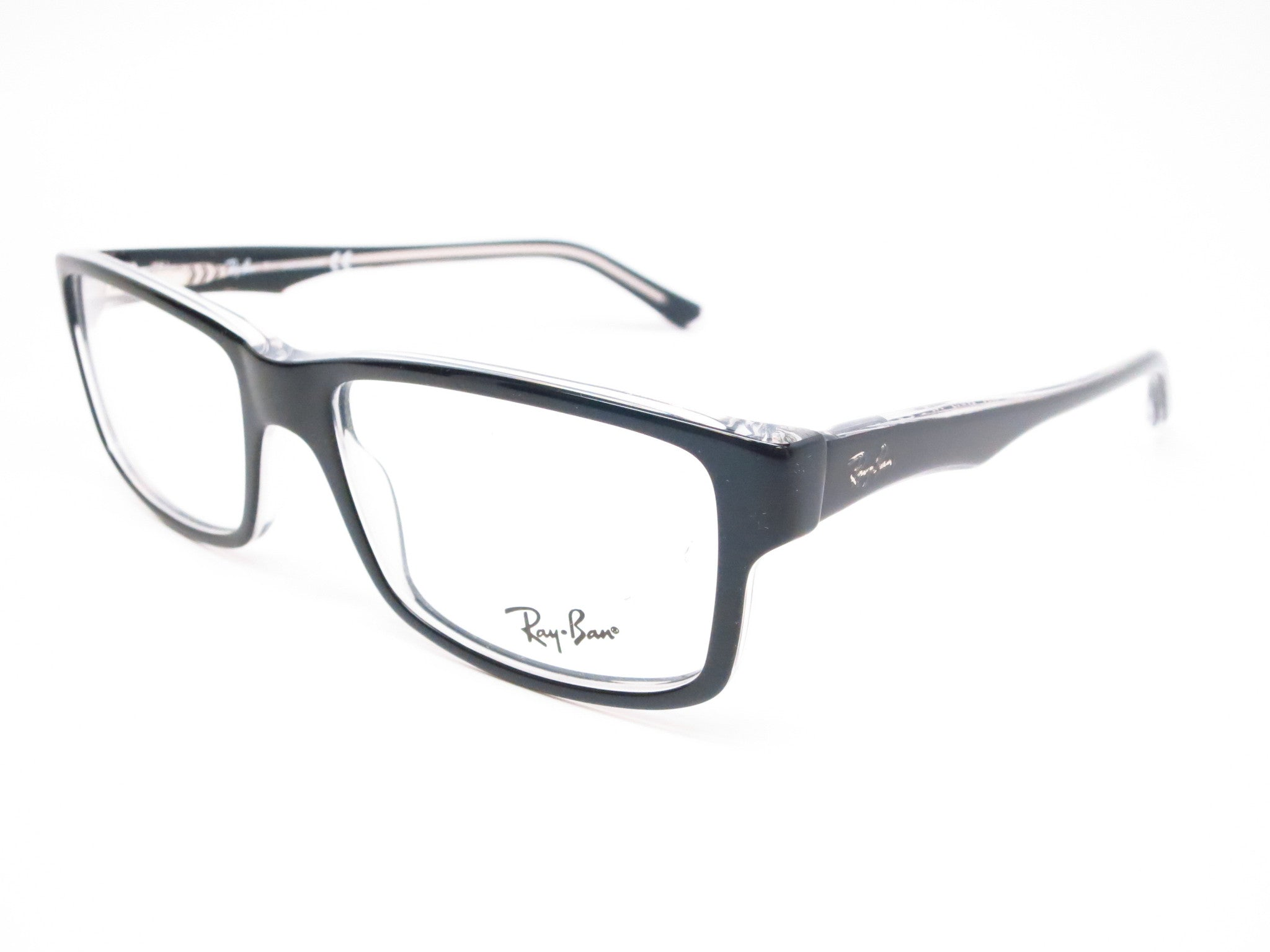 a798e747be03e Ray-Ban RB 5245 Eyeglasses - Eye Heart Shades - Ray-Ban - Eyeglasses