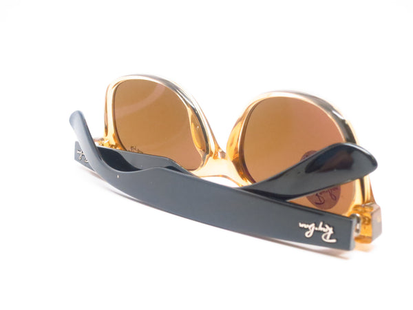 Ray-Ban RB 2132 New Wayfarer 945/57 Honey Polarized Sunglasses - Eye Heart Shades - Ray-Ban - Sunglasses - 10