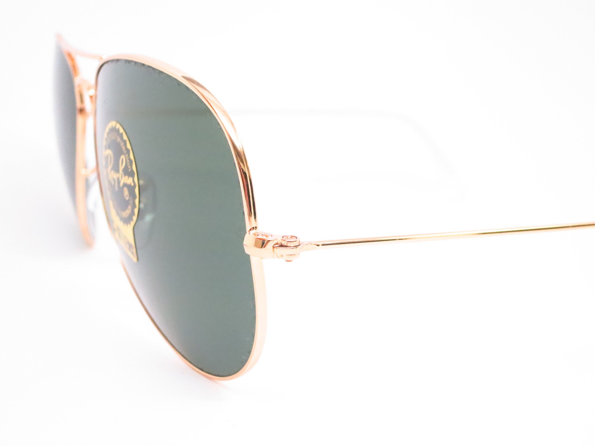 7643a04136d Ray Ban Aviator Rb 3026 L2846 Polarized « Heritage Malta