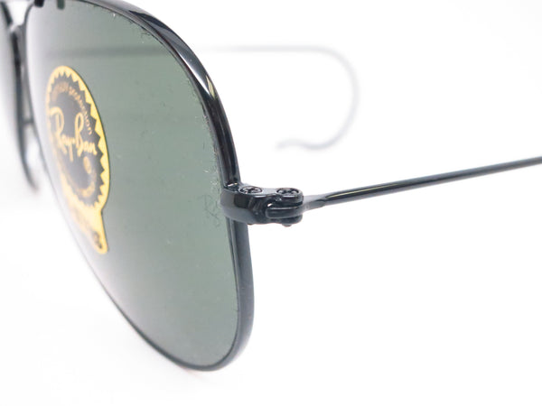 Ray-Ban RB 3030 Outdoorsman L9500 Black Cable Sunglasses - Eye Heart Shades - Ray-Ban - Sunglasses - 3