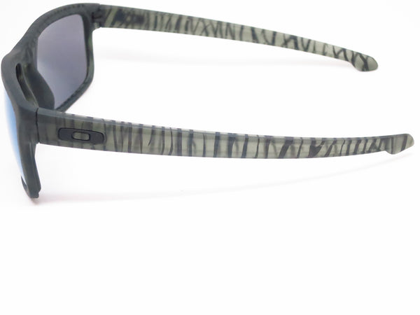 Oakley Sliver OO9262-22 Matte Olive Ink Sunglasses - Eye Heart Shades - Oakley - Sunglasses - 5