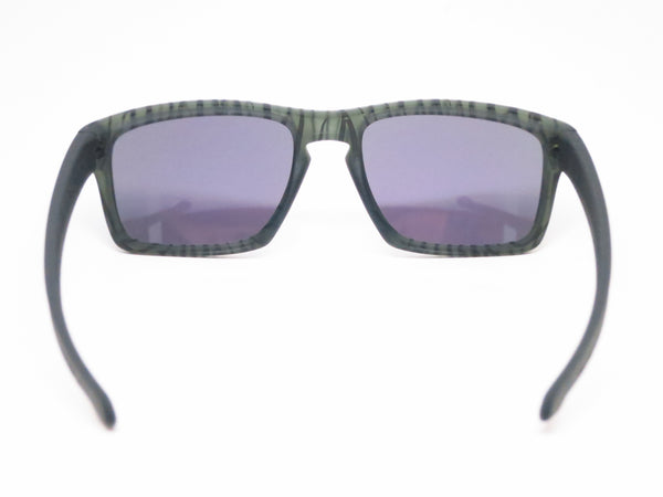 Oakley Sliver OO9262-22 Matte Olive Ink Sunglasses - Eye Heart Shades - Oakley - Sunglasses - 7