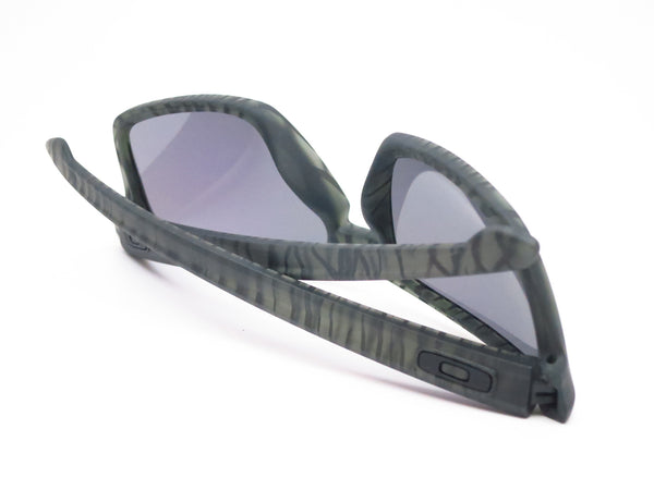 Oakley Sliver OO9262-22 Matte Olive Ink Sunglasses - Eye Heart Shades - Oakley - Sunglasses - 8