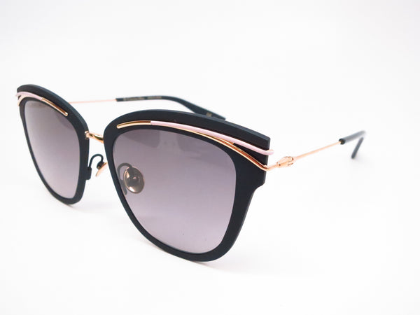 Dior So Dior HYQEU Matte Black Sunglasses - Eye Heart Shades - Dior - Sunglasses - 1