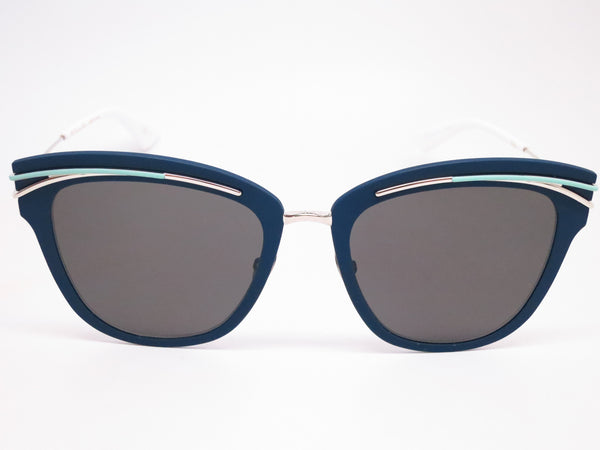 Dior So Dior HYRNR Matte Blue Sunglasses - Eye Heart Shades - Dior - Sunglasses - 2