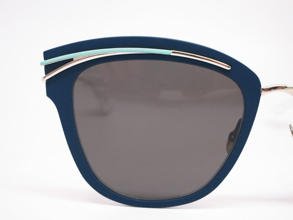 Dior So Dior HYRNR Matte Blue Sunglasses - Eye Heart Shades - Dior - Sunglasses - 4