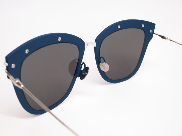 Dior So Dior HYRNR Matte Blue Sunglasses - Eye Heart Shades - Dior - Sunglasses - 6