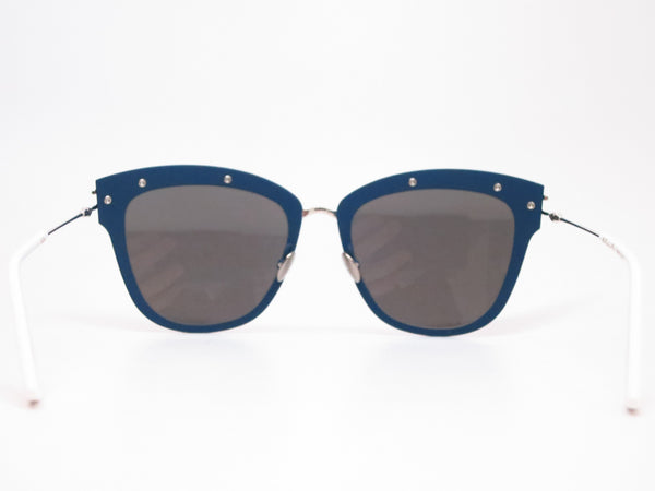 Dior So Dior HYRNR Matte Blue Sunglasses - Eye Heart Shades - Dior - Sunglasses - 7