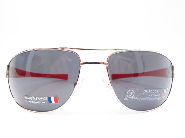 Tag Heuer TH 0252 LRS 102 Red / Black Sunglasses - Eye Heart Shades - Tag Heuer - Sunglasses - 2