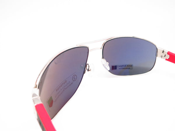 Tag Heuer TH 0252 LRS 102 Red / Black Sunglasses - Eye Heart Shades - Tag Heuer - Sunglasses - 6