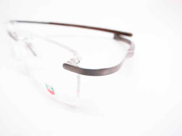 Tag Heuer TH 0303 004 Silver/Havana Spring Acetate Eyeglasses - Eye Heart Shades - Tag Heuer - Eyeglasses - 3