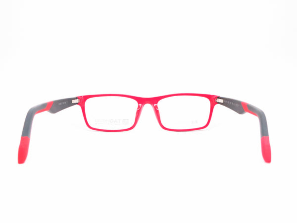 Tag Heuer TH 0555 002 Red  Black B Urban Eyeglasses - Eye Heart Shades - Tag Heuer - Eyeglasses - 7